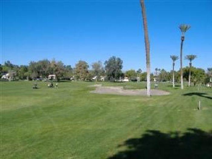 View Golf Course Condo Palm Desert