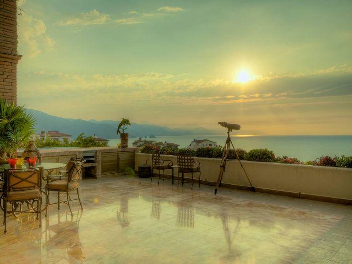 View Villa La Casita in conchas chinas