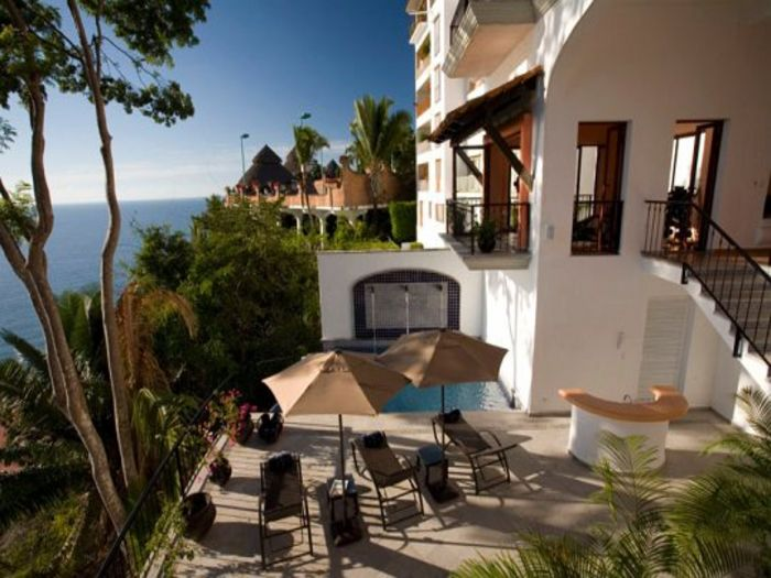 View Villa Dos Cisnes Conchas Chinas
