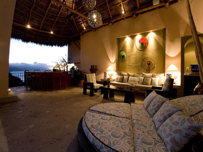 View Villa Suzannah Mismaloya
