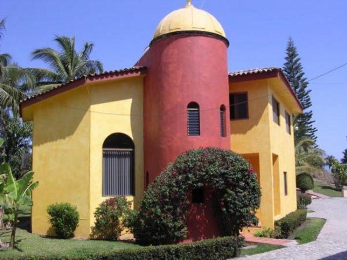 View Casa Connie