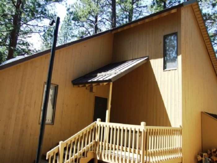 View Cluster Cabin 14 Sleeps 7 Pet