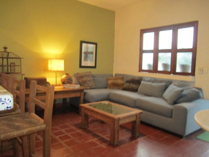 View Casa Apache