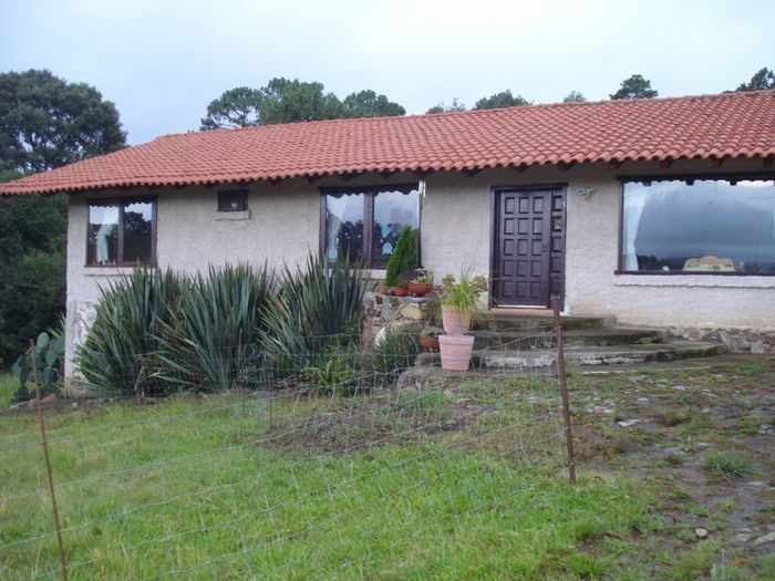 View Tapalpa Home for Rent