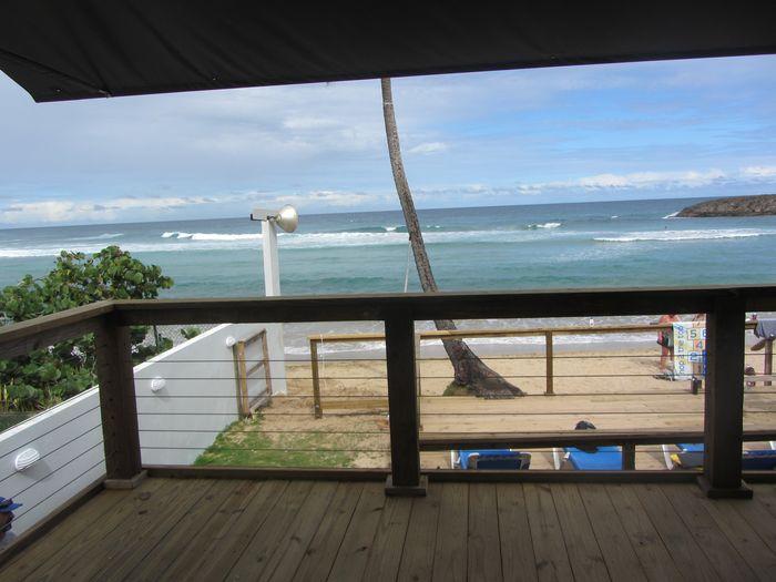 View Palmas Beach Club Seaside Apartment