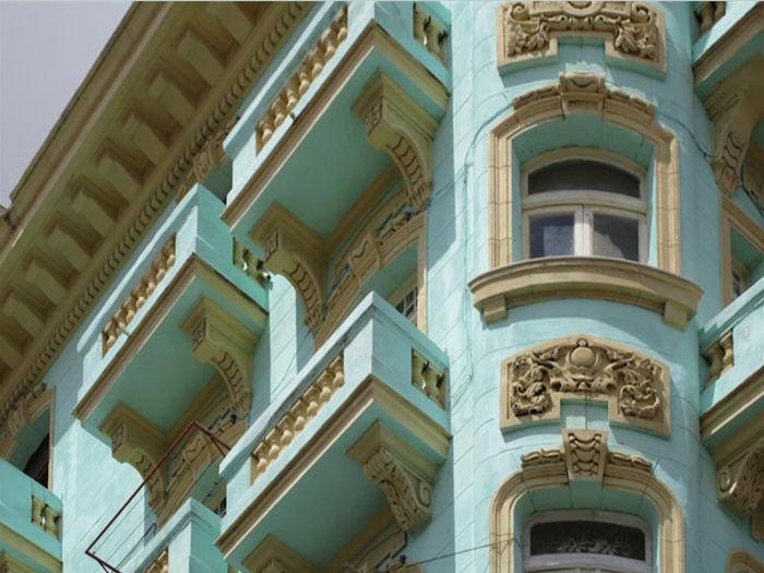 View Casa Concordia Luxury Apartment
