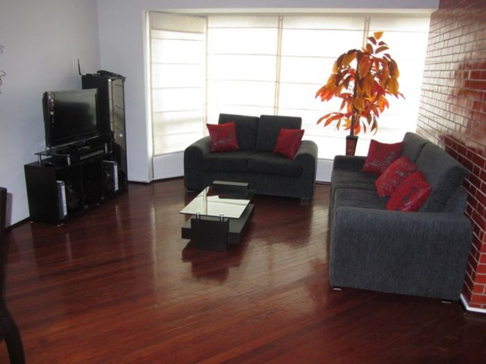 View Pardo Apartment