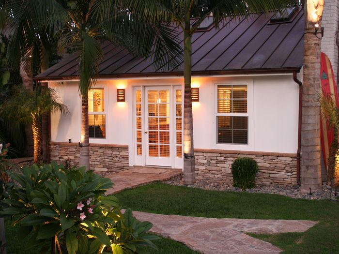 View Tropical Plantation Beach Cottage