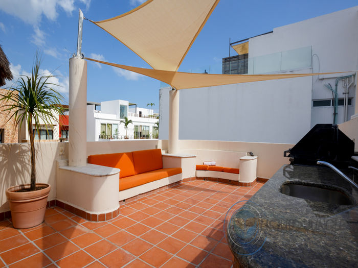 View Penthouse in Coco Beach MIRASOL