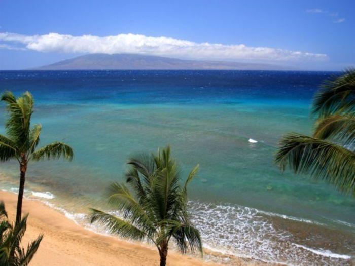 View Mahana at Maui Kaanapali Oceanfront