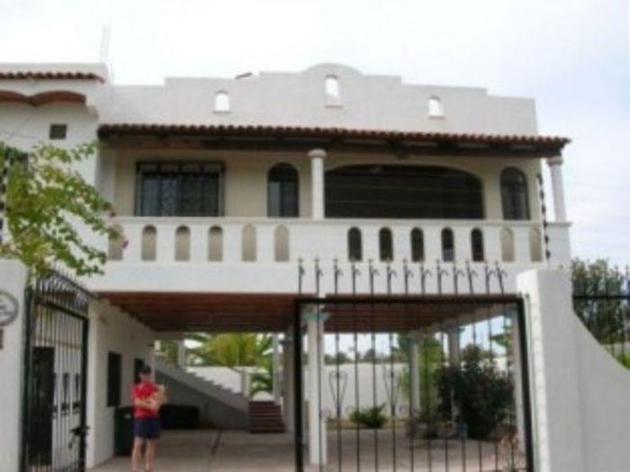 View Casa Armonia Lo de Marcos