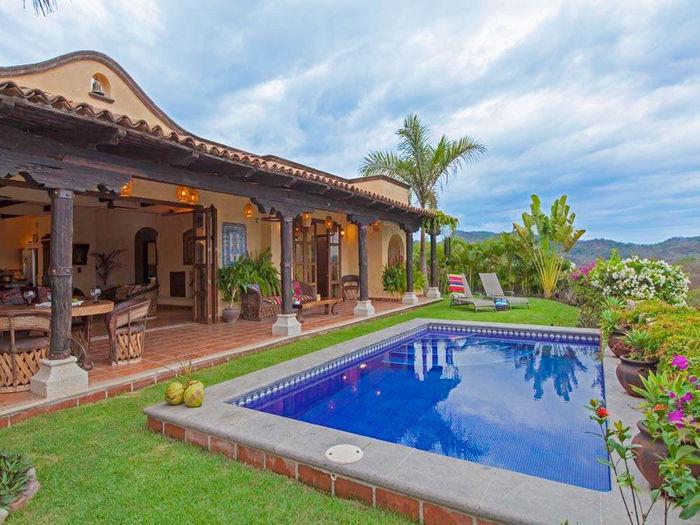 View Casa Molendera
