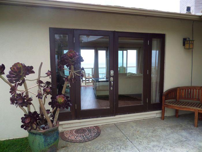 View Pacifica Solana Beach house Del