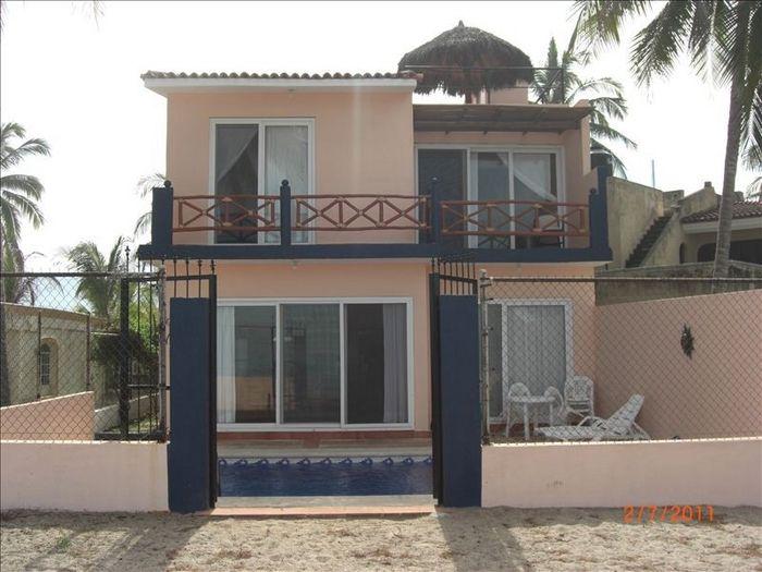 View Casa Sirena