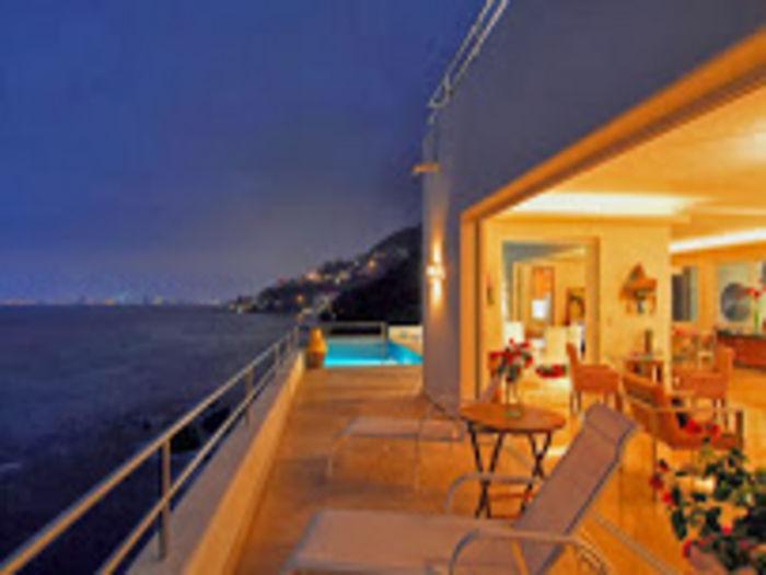View Villa Balboa