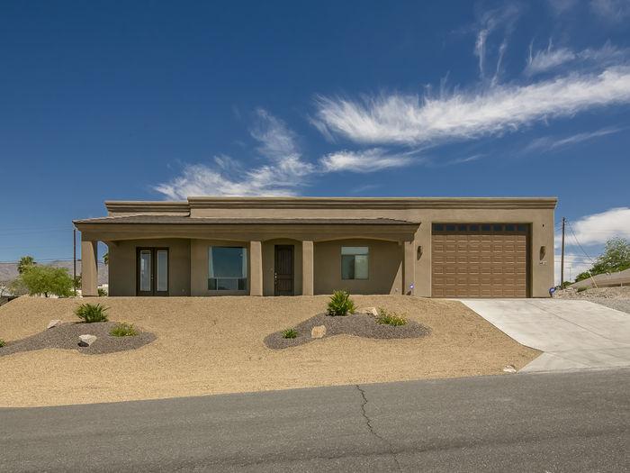 View Brand New Luxury Lake House