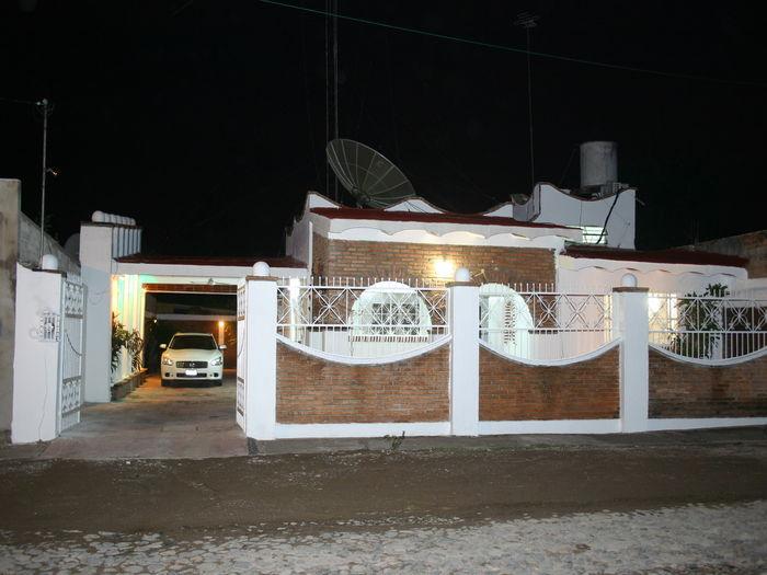 View Casa Angel