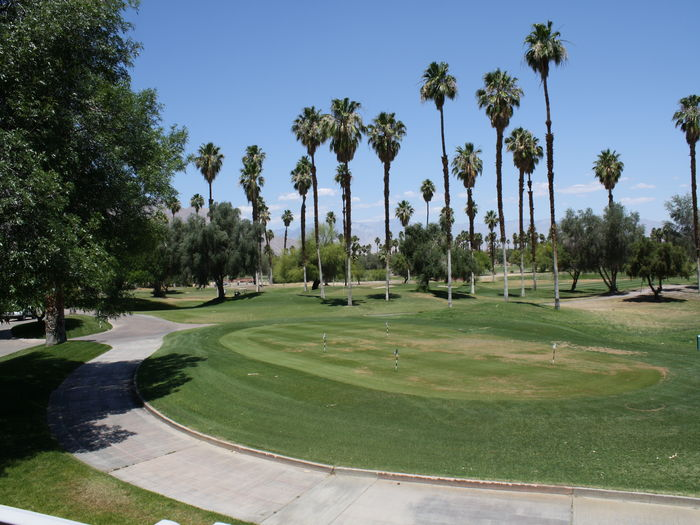 View Mesquite Country Club