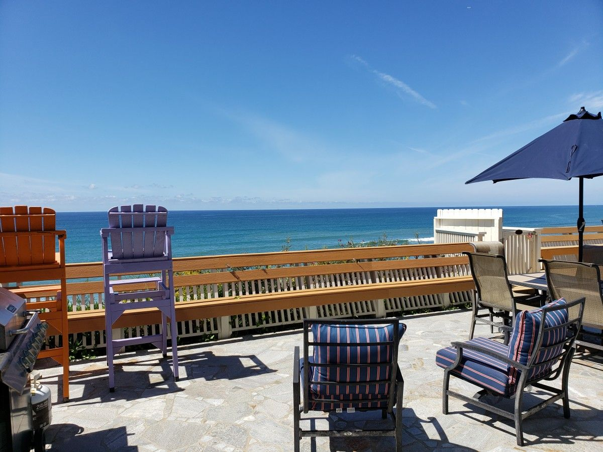 View Oceanfront Newly Upgraded Home