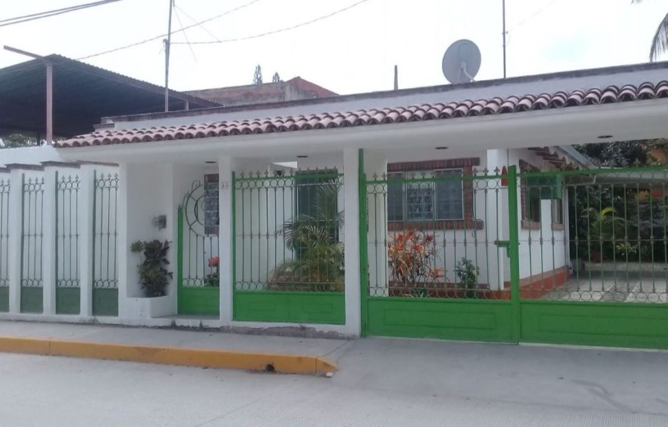 View Casa San Marcos LDM