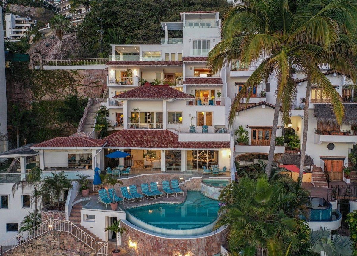 View Casa Karma