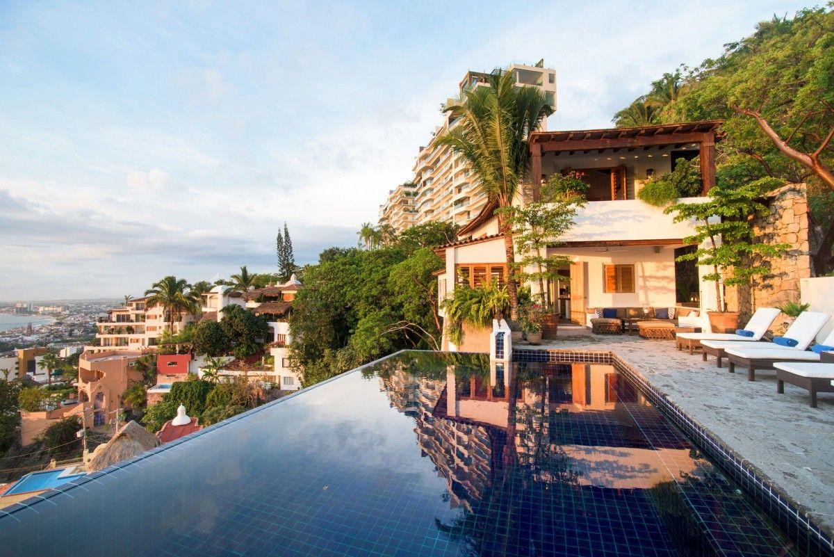 View Villa Lucia