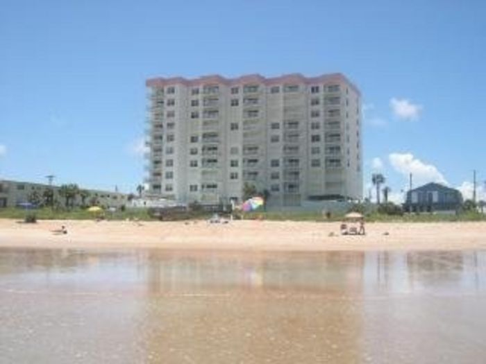 View ORMOND BEACH FLORIDA 10th FLOOR