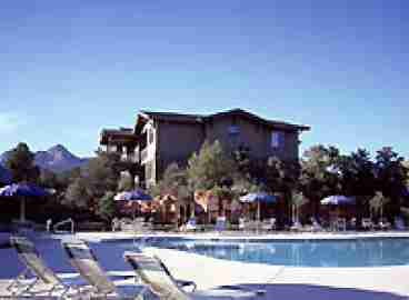 View Wyndham Sedona Vacation Rental
