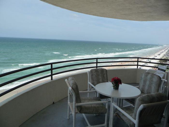 View CONDO ON DAYTONA BEACH  NonSmoking