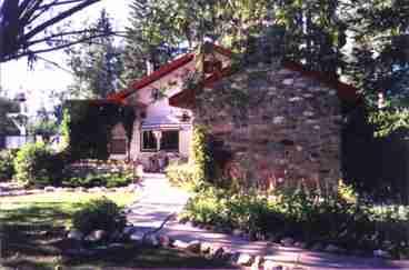 View Rocky Mountain Buffalo Ranch Guest