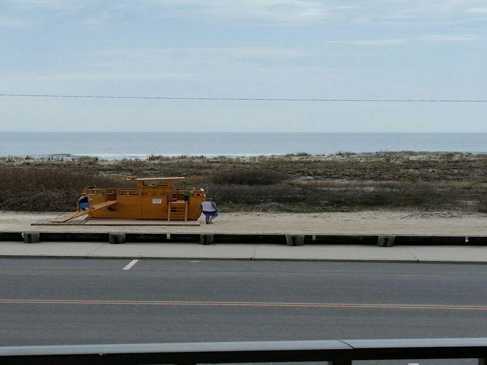 View NORTH WILDWOOD OCEANFRONT CONDO