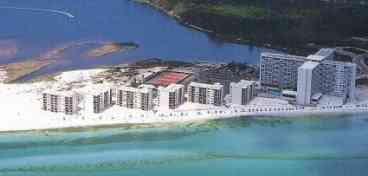 View Pinnacle Port Condo Rentals By