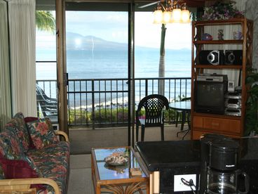 View Maui Island Hideaway