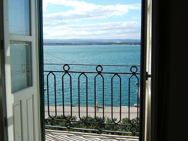 View Sea Front Apartment Duomo