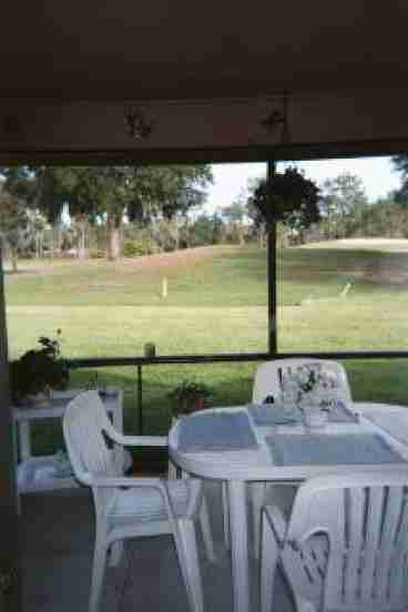 View Golf Course Condominium