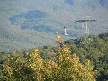 View GATLINBURG SUMMIT  CONDO wview