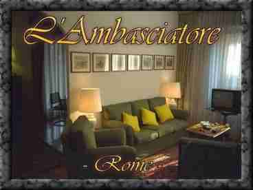 View Apartment AMBASCIATORE