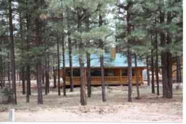View Bar S Arizona Cabin  Bison Ranch