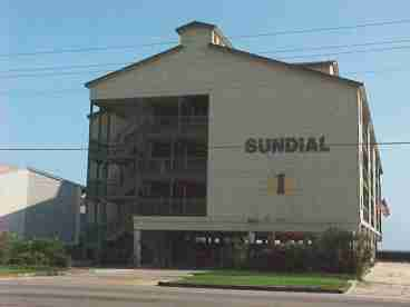 View Sundial Condominiums West Beach
