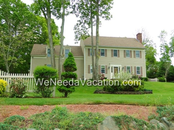 View Bayside  2 Story Colonial With