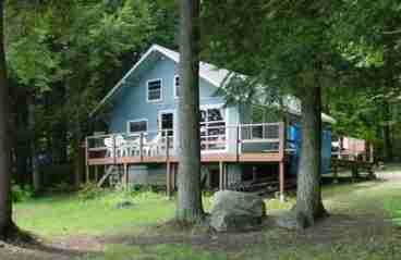 View Readfield Maranacook Lake Cottage