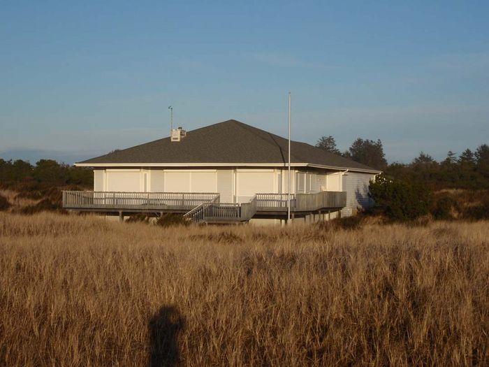 View Westport Beach House