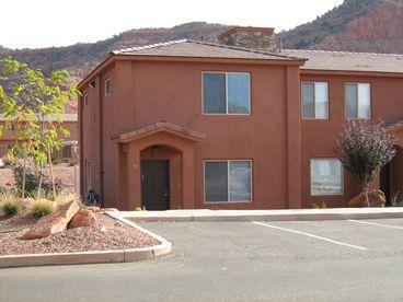 View El Pueblo TownHomes