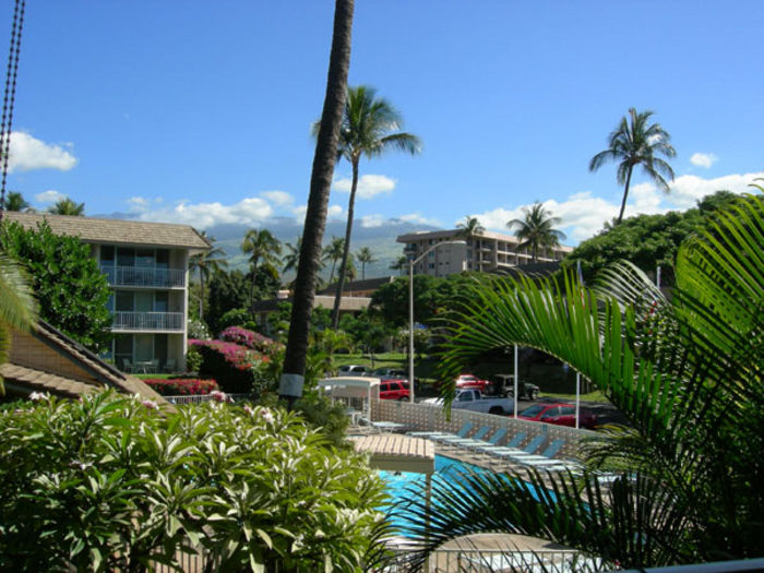 View Awesome Maui Condo by Beach
