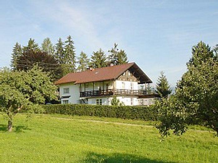 View Villa in Oberperfuss 35001