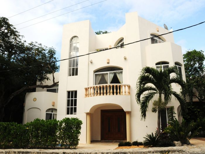 View Casa Sueno Dorado