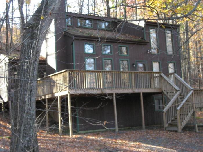 View Saw Creek Estates  Southport