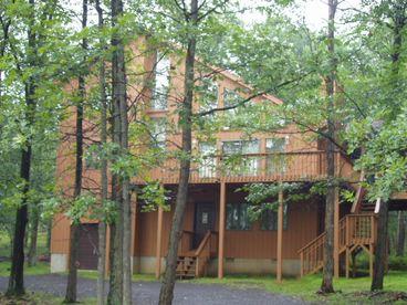 View Saw Creek Estates  Carter