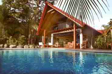 View Casa Maravilla