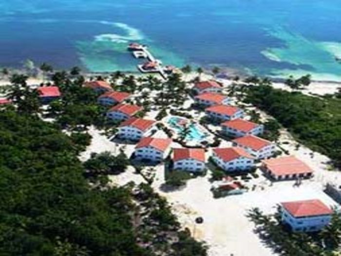 View Belize Beach Villas